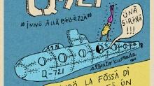 Q-721 webcomics