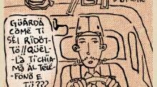 Q-721 MOTION COMICS Webcomics RICHIAMO D'AMORE - CALL OF LOVE