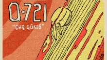 Q-721 MOTION COMICS & Webcomics#44 - CHE GUAIO