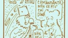 Q-721 motion comics and webcomics - Troppo stupido - Too stupid