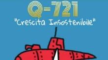 Q-721 motion comics webcomics - Unsustainable growth