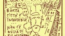 Q-721 motion comics and webcomics - METROPOLIS