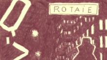 Q-721 motion comics and webcomics italiani - il destino e le moire - destiny and Moerae.