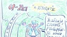 Q-721 motion comics & webcomics italiani. Ulisse - Ulysses