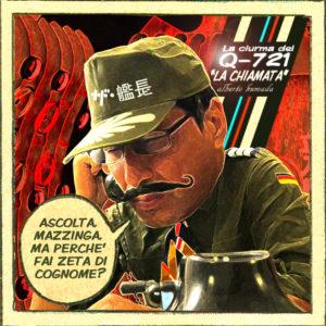 q-721 motion comics & italian webcomics
