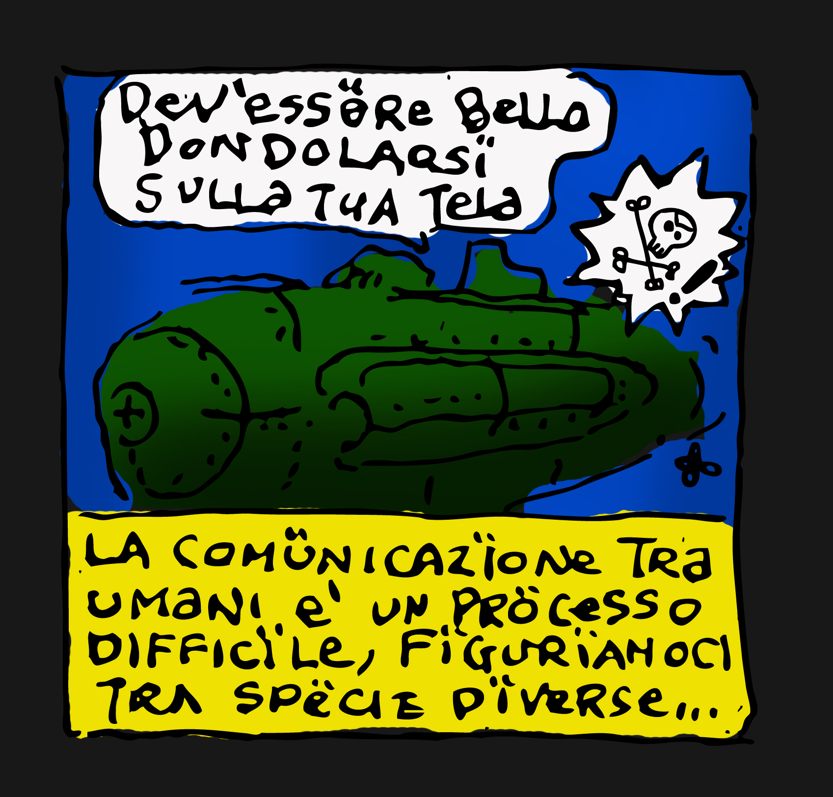 Q-721 submarine webcomics - ragno3