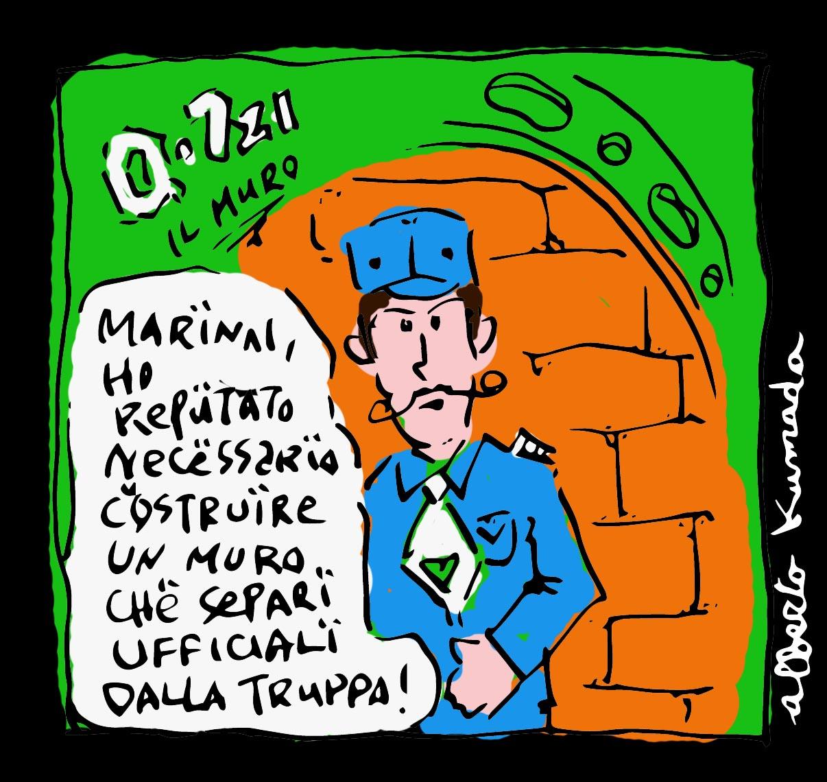 q-721 submarine webcomics